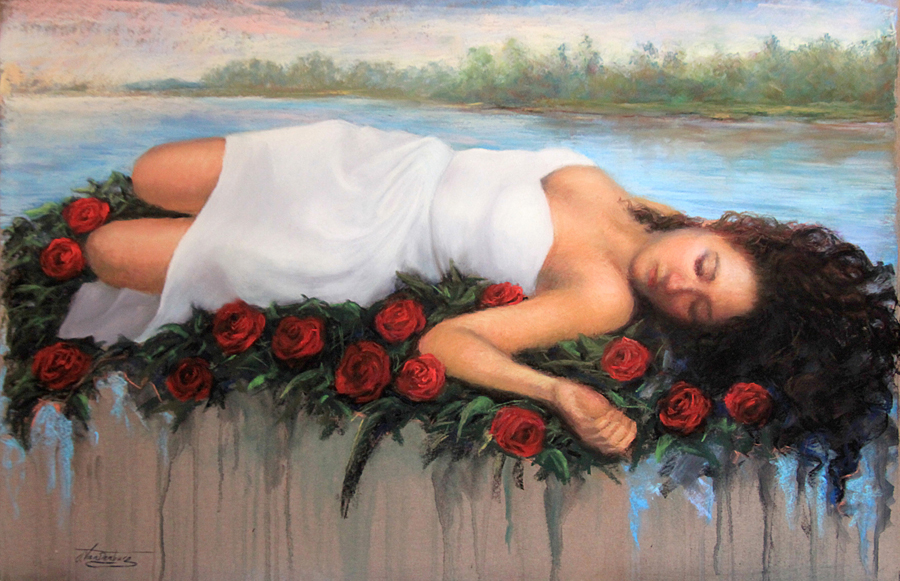 Bed of Roses....