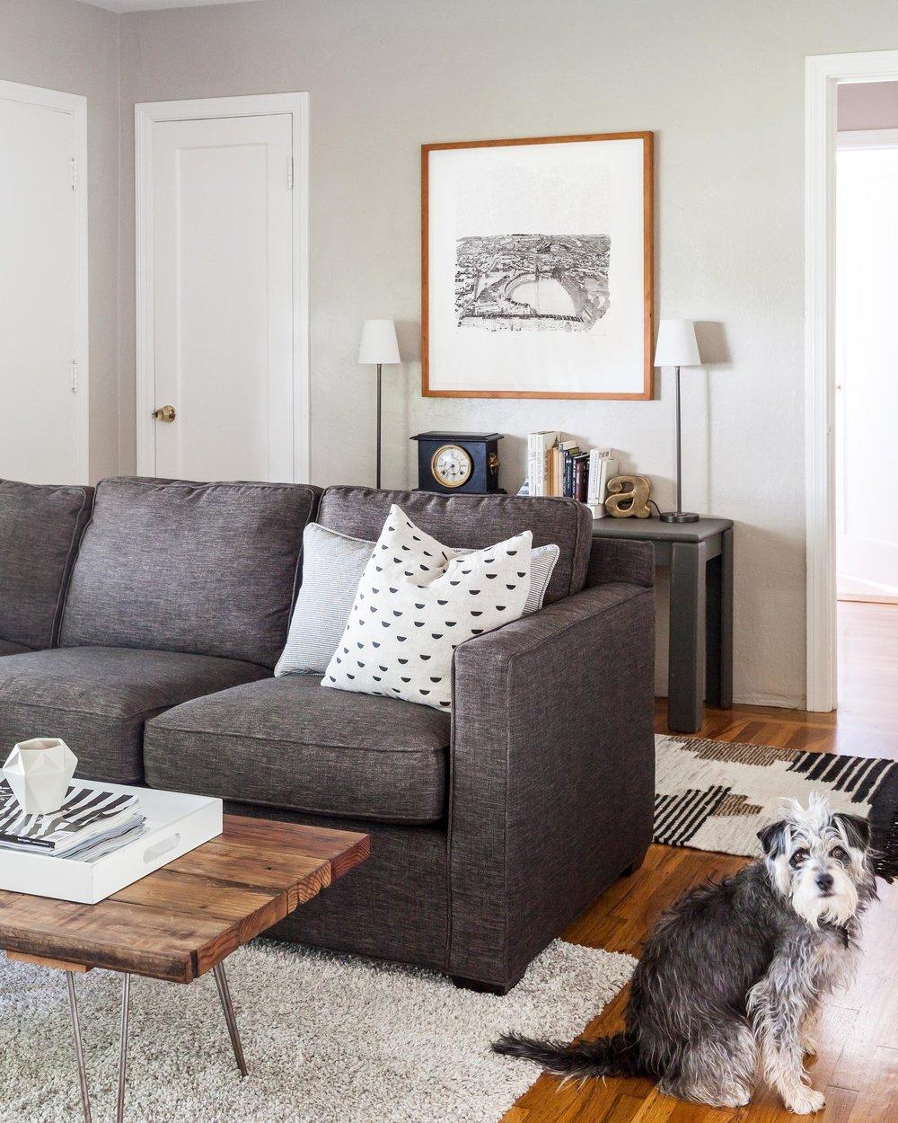 Amy Aswell Interior Design