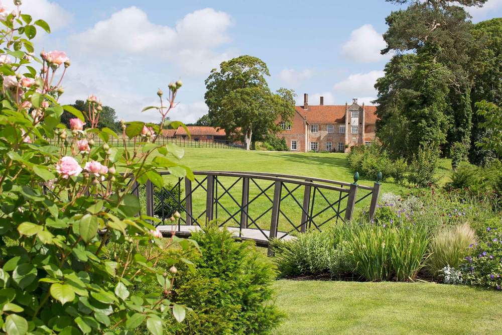 A private 700 acre estate to  Call your own    Explore Bruisyard Hall