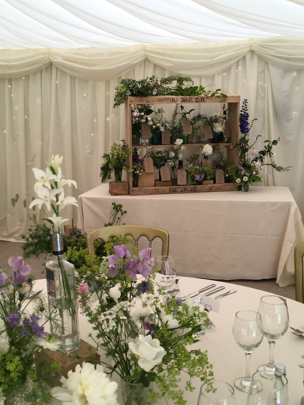 IMG_5358.jpg gin theme table centres and table planner.jpg