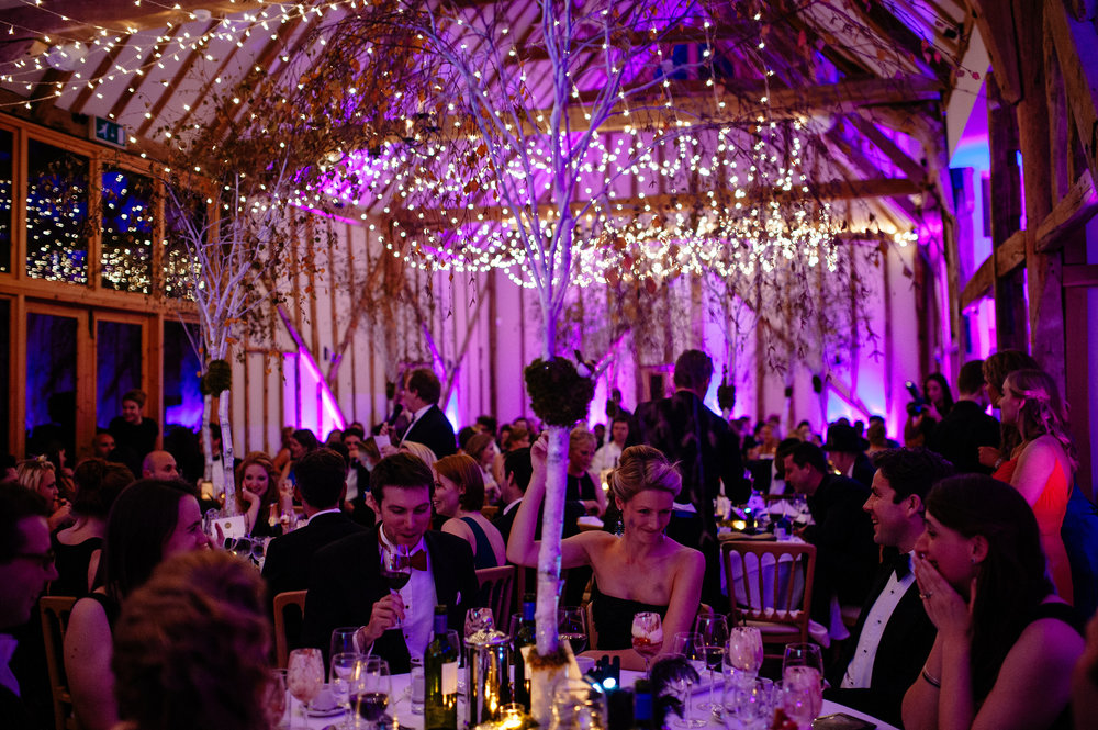 Birthdays and Events - Celebrate good times at Bruisyard Hall & Barn