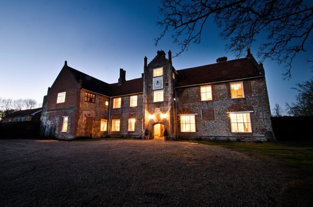 Bruisyard Hall - At Dusk-lr.jpg