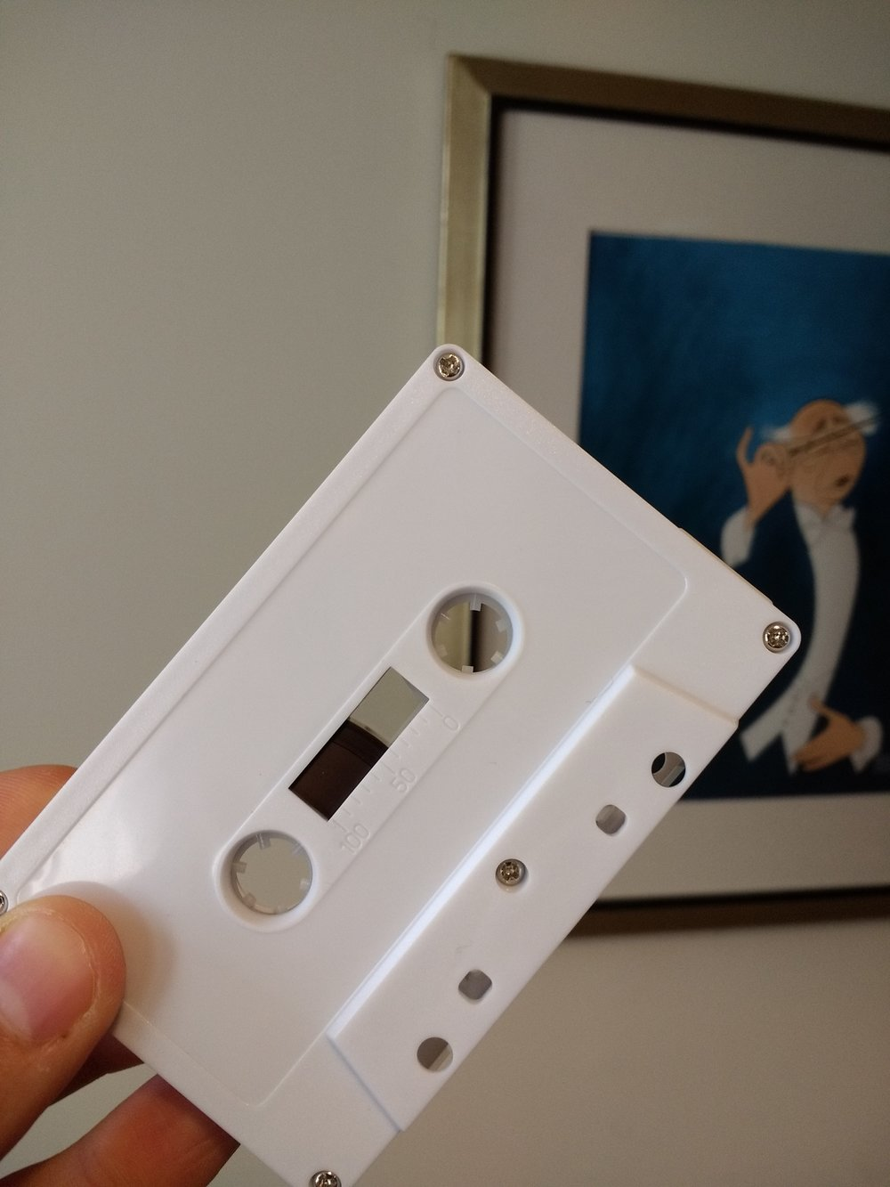 The Chairman Dances Child of My Sorrow Cassette Master.jpg