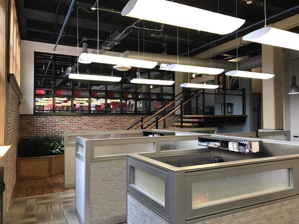 Architecture & Interior Design — Wessling Architects