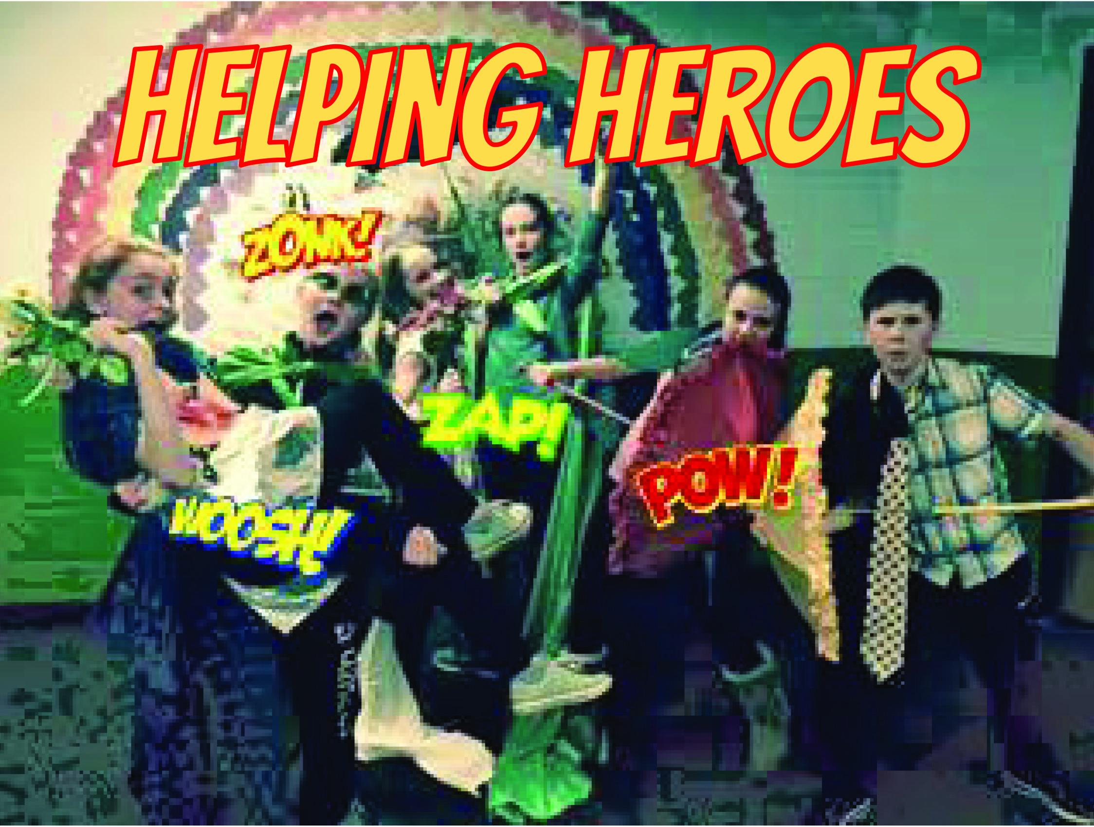 Helping Heroes (2)