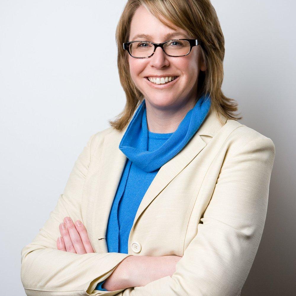 Dr. Gretchen Lewis-Snyder