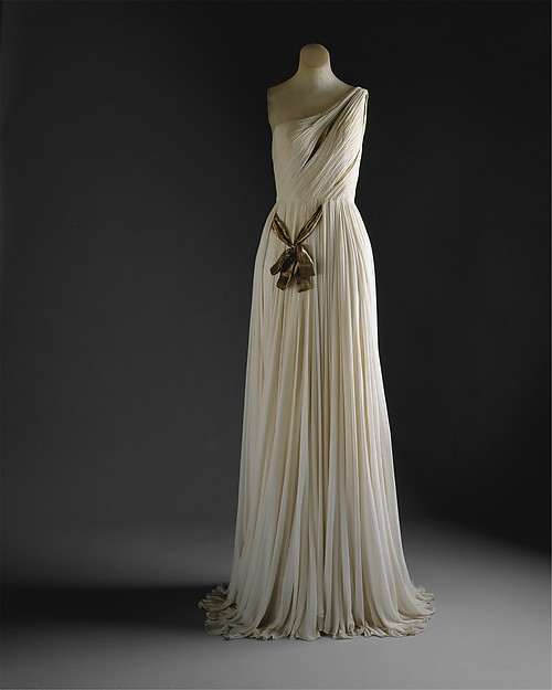 C. 1954, silk