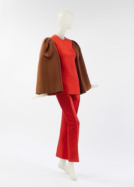 C. 1968, silk