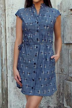 https://shopgoodcloth.com/collections/dresses-skirts/products/chambray-button-up-shirt-dress