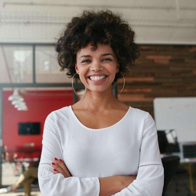 Women get sales confidence working with Kim Fredrich