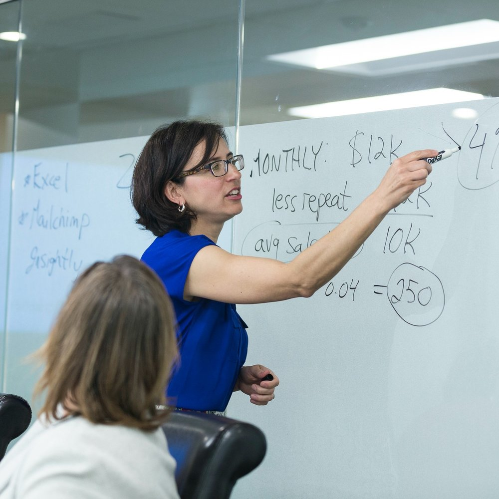 On-Site Sales Training -