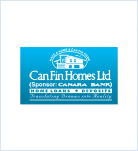 Canfin Homes Logo