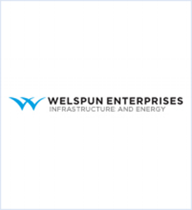Welspun Enterprises Logo
