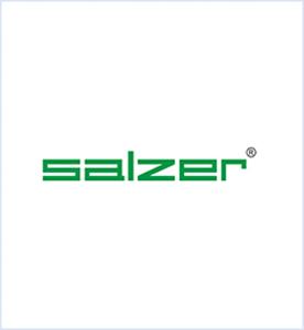 Salzer Logo
