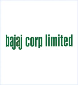 Bajaj Corp Logo