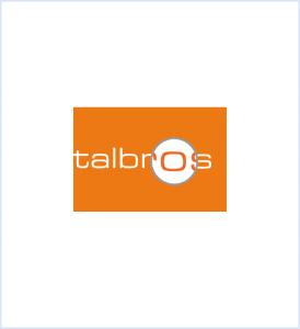 Talbros Logo