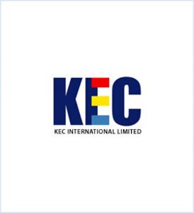 KEC logo