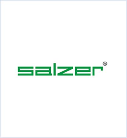 Salzer Electronics