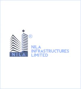 Nila Infrastructure logo
