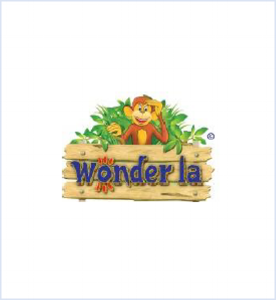 Wonderla Holidays logo
