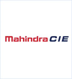 Mahindra CIE Logo