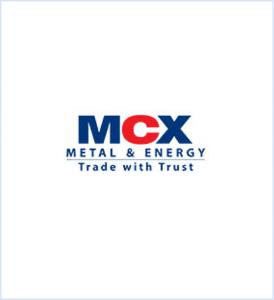 MCX logo