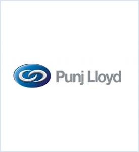 Punj Lloyd Logo