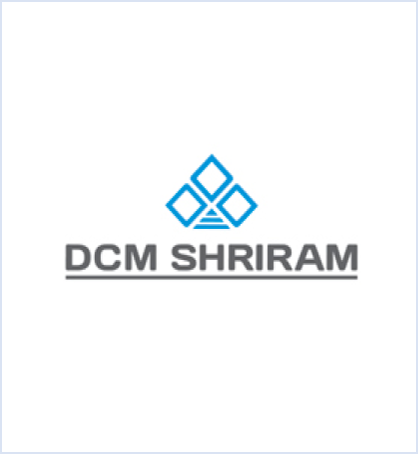 DCM Shriram
