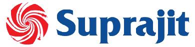 Suprajit Logo