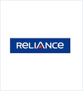 Reliance infra logo