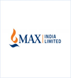 Max India Logo