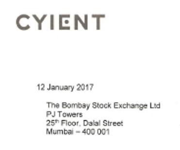 Q3FY17 Investor ppt