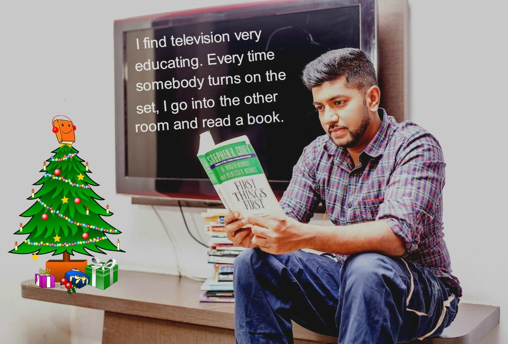 Make India Read