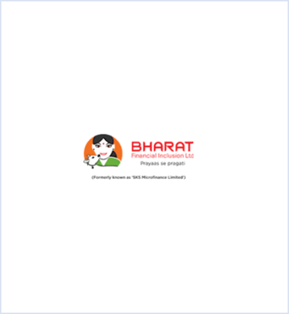 Bharat Financial Inclusion