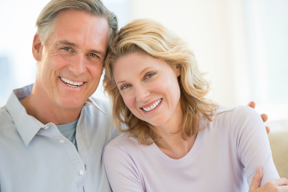 Dr. Dehkordi can help you gain teeth function again with custom fit dentures at Fifth Avenue Family Dentistry.