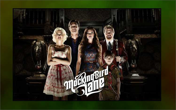 MockingbirdLane
