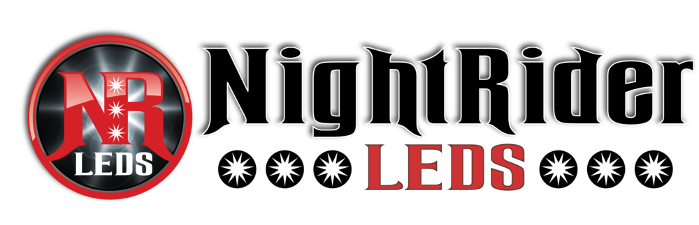 Nightrider LED -