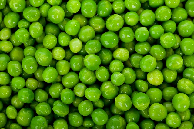 Washington Post: Frozen Peas, Cancer, Hope