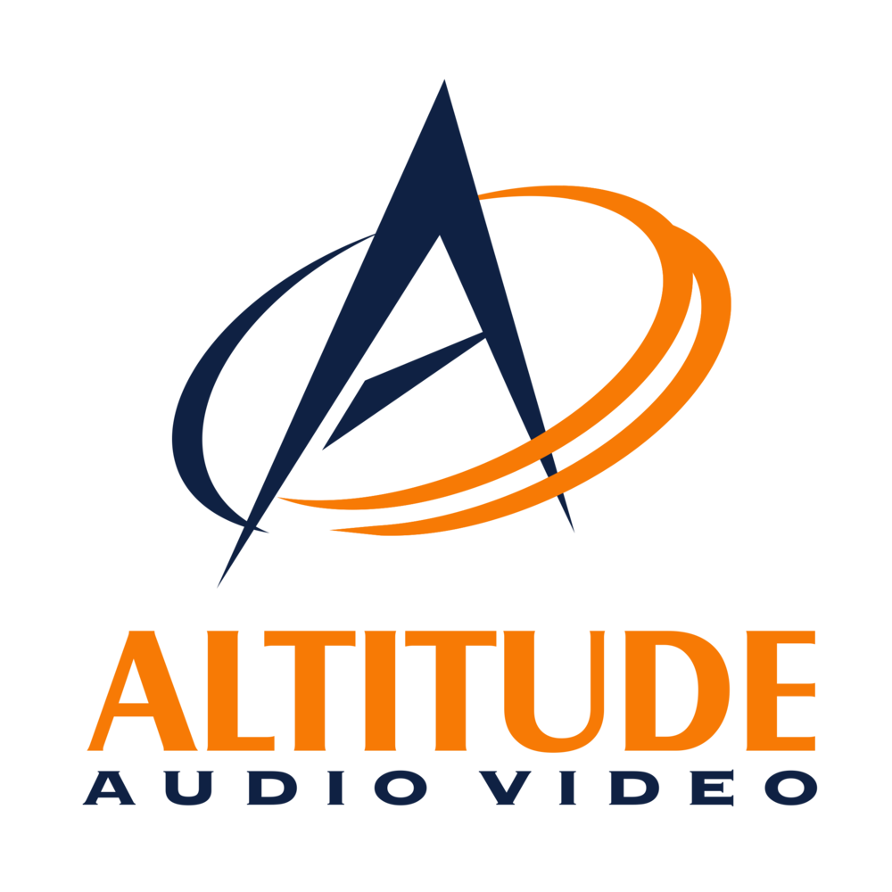 Altitude Audio Video | TV Install | Television Mounting | Home Theater  Denver | Theatre Design