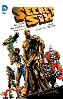 The Secret Six!