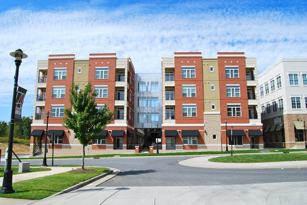Short Term Apartment Rentals Charlotte Nc