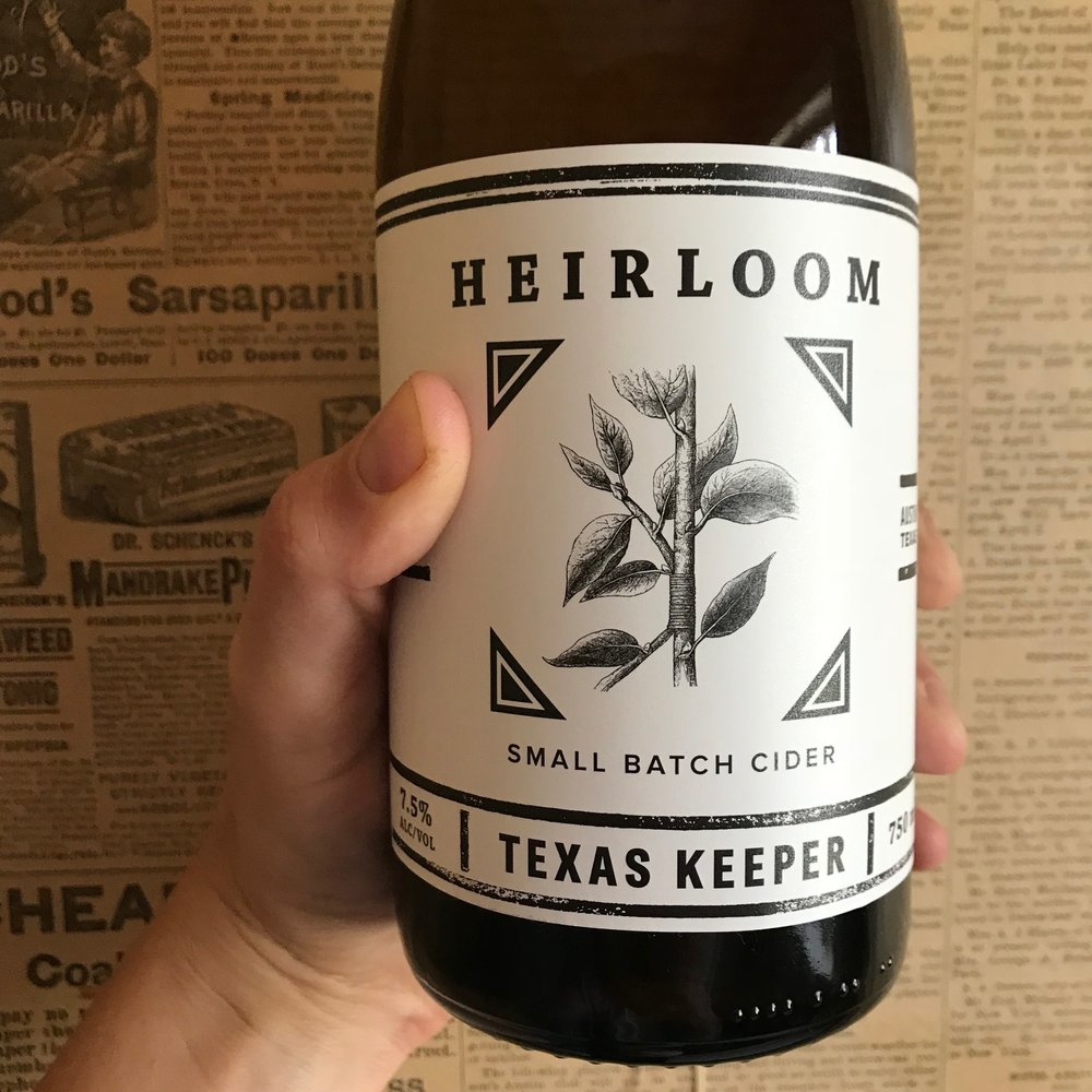 Heirloom Now Available!