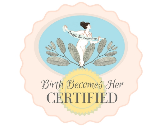 Lynsey Renee Mason is Indiana's most experienced Birth Photographer, and is certified through    Birth Becomes Her: The Essence of Birth.    This means that she not only has tons of experience attending several births since 2015, but has advanced her knowledge of Birth Photography by furthering her education through this certifying online course, taught by two leading Birth Photographers in the nation. To learn more about Birth Becomes Her and its founders,    click here   .