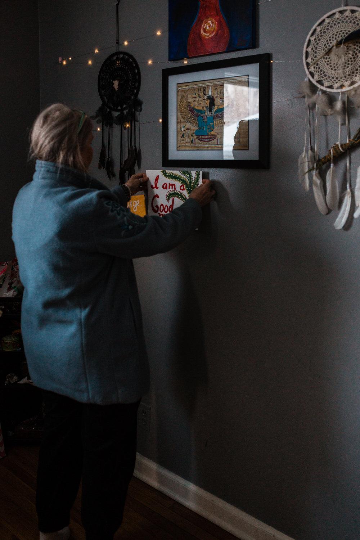 Ali's Blessingway | Indianapolis, Indiana Birth Photographer