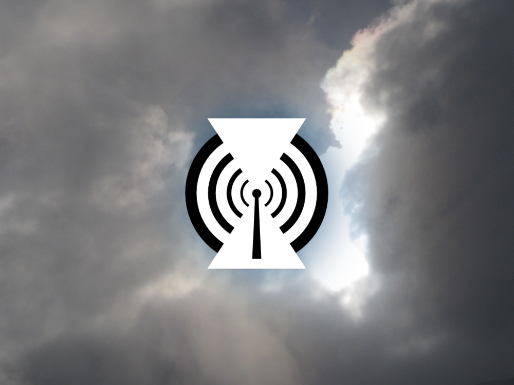 International Techno-Meteorological Organization logo proposal (Image: Amber Frid-Jimenez)