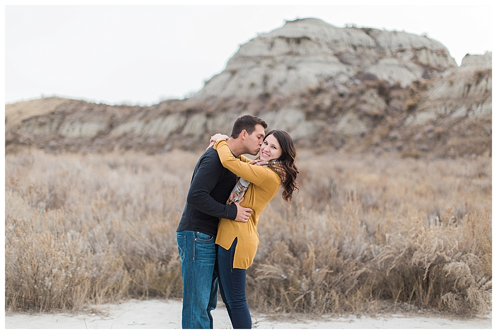 Alison and Scott joined me this fall at my favorite local spot for an evening of engagement photos. It was a bit chilly but they kept it warm with all their love :) These two were a blast to work with! So fun and outgoing. Can't wait for the wedding!