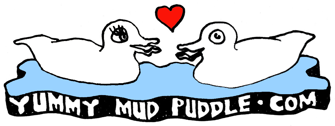 Yummy Mud Puddle