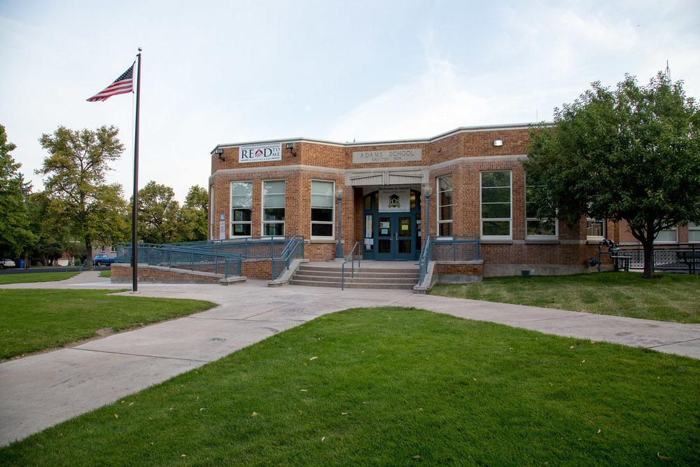 Adams Elementary