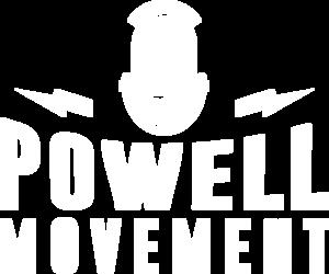 The Powell Movement Logo