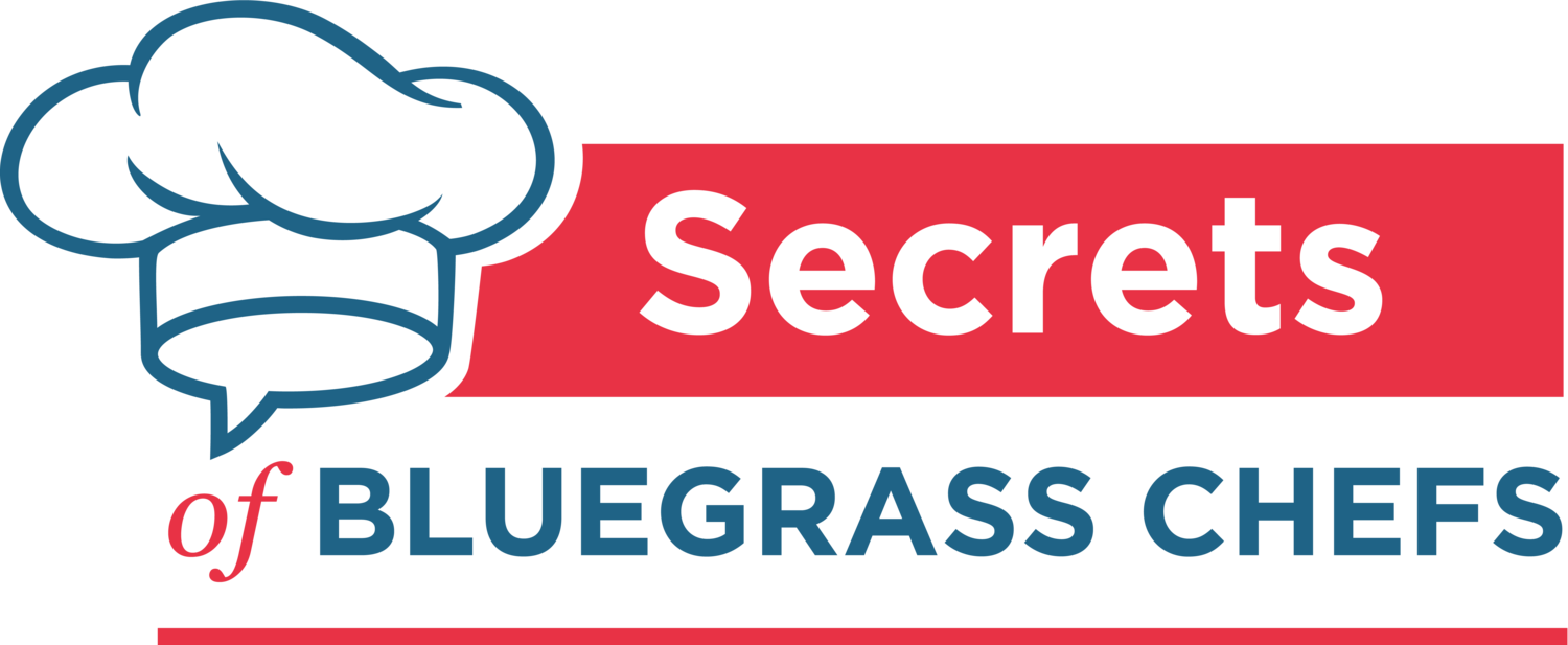 Secrets of Bluegrass Chefs
